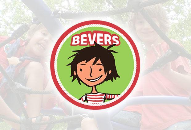Bevers | 5 t/m 7 jaar