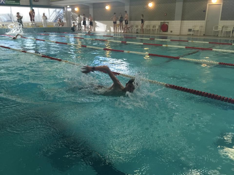 Zwemspektakel 2018